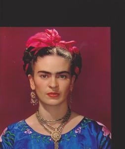 Frida Taschen
